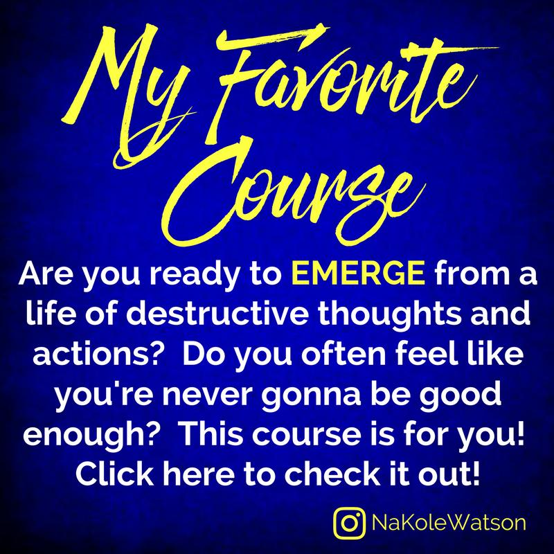 Linktree EMERGE Course